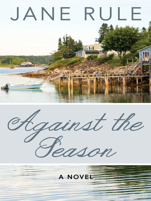 Cover of Against the Season